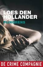 Pijngrens ebook door Loes den Hollander