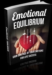 Emotional Equilibrium ebook by Anonymous