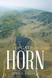 The Gate of Horn ebook by Lewis E. Birdseye