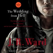 The Wedding from Hell audiobook by J.R. Ward
