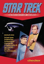 Star Trek Vol. 3 ebook by Gene Roddenberry,Len Wein