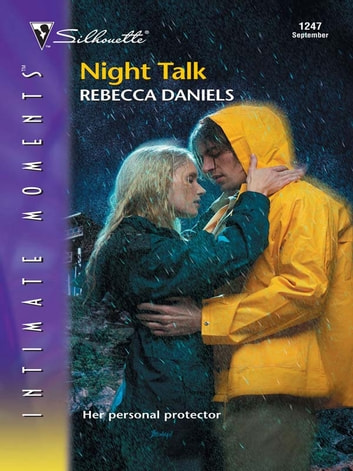 Night Talk ebook by Rebecca Daniels