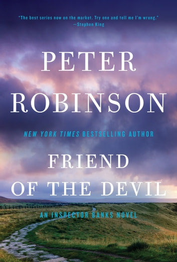Friend of the Devil ebook by Peter Robinson