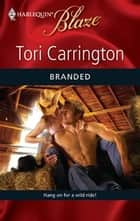 Branded ebook by Tori Carrington