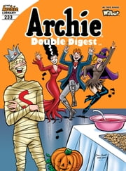 Archie Double Digest #233 ebook by Various