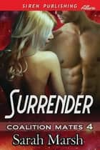 Surrender ebook by Sarah Marsh