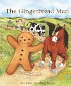 Gingerbread Man - My First Reading Book ebook by Janet Brown