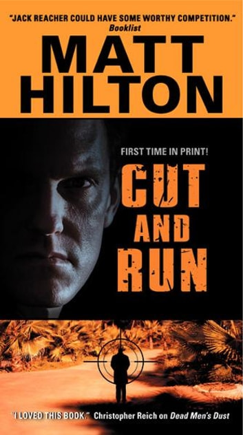 Cut and Run ebook by Matt Hilton