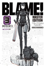 BLAME! - Volume 3 ebook by Tsutomu Nihei