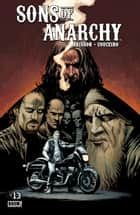 Sons of Anarchy #13 ebook by Ed Brisson, Damian Couceiro