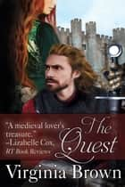 The Quest eBook by Virginia Brown