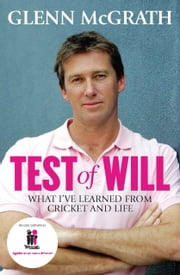 Test of Will ebook by Glenn McGrath