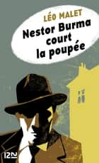 Nestor Burma court la poupée ebook by Léo MALET