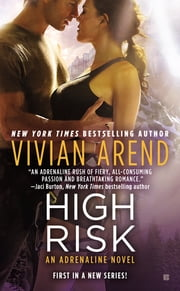 High Risk ebook by Vivian Arend