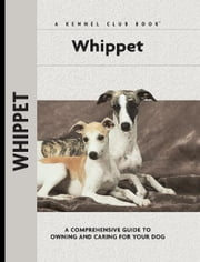 Whippet ebook by Juliette Cunliffe,Isabelle Francais,Carol Ann Johnson