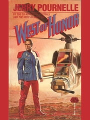 West of Honor ebook by Jerry Pournelle