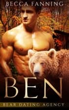 Ben ebook by Becca Fanning