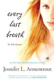 Every Last Breath ebook by Jennifer L. Armentrout