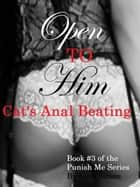 Open to Him: Cat's Anal Punishment ebook by Lara Simon