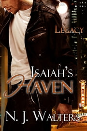 Isaiah's Haven ebook by N.J. Walters