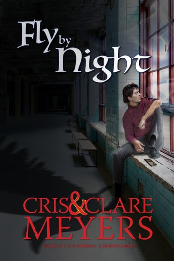 Fly by Night ebook by Clare Meyers,Cris Meyers