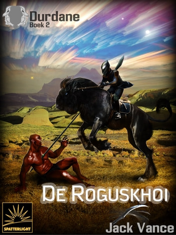 De Roguskhoi ebook by Jack Vance