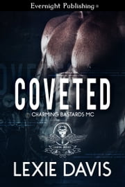 Coveted ebook by Lexie Davis