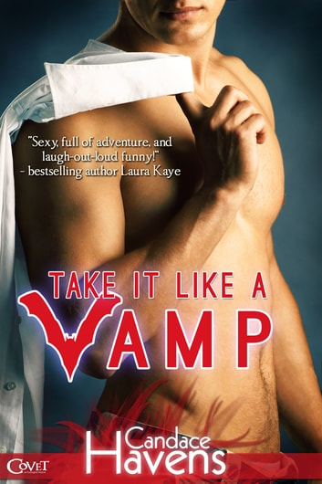 Take it Like a Vamp ebook by Candace Havens