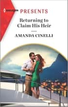 Returning to Claim His Heir ebook by Amanda Cinelli