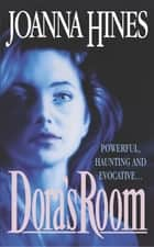 Dora's Room ebook by Joanna Hines