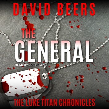The General audiobook by David Beers