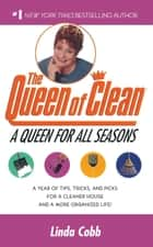 A Queen for All Seasons ebook by Linda Cobb