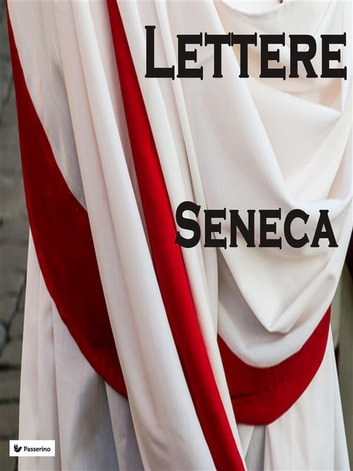 Lettere ebook by Seneca