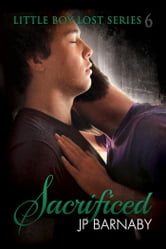 Sacrificed ebook by J.P. Barnaby