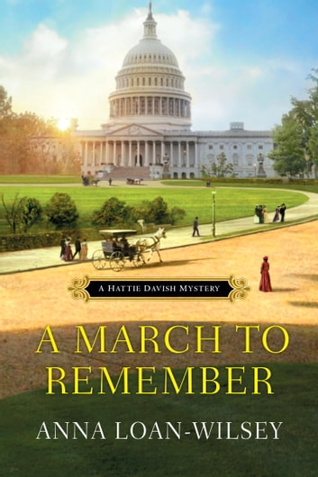 A March to Remember ebook by Anna Loan-Wilsey