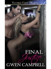 Final Justice ebook by Gwen Campbell