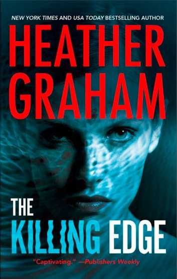 The Killing Edge 電子書 by Heather Graham