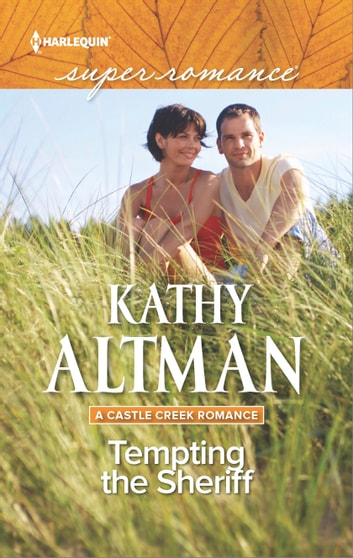 Tempting the Sheriff ebook by Kathy Altman