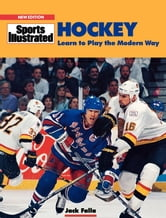 Hockey - Learn to Play the Modern Way ebook by Jack Falla
