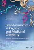 Peptidomimetics in Organic and Medicinal Chemistry