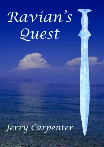 Ravian's Quest ebook by Jerry Carpenter