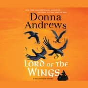 Lord of the Wings audiobook by Donna Andrews