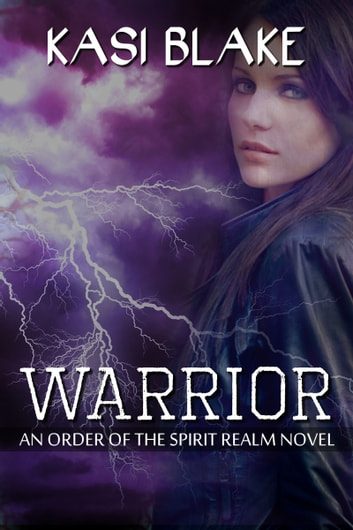 Warrior ebook by Kasi Blake