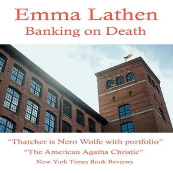 Banking on Death - The Emma Lathen Booktrack Edition audiobook by Emma Lathen