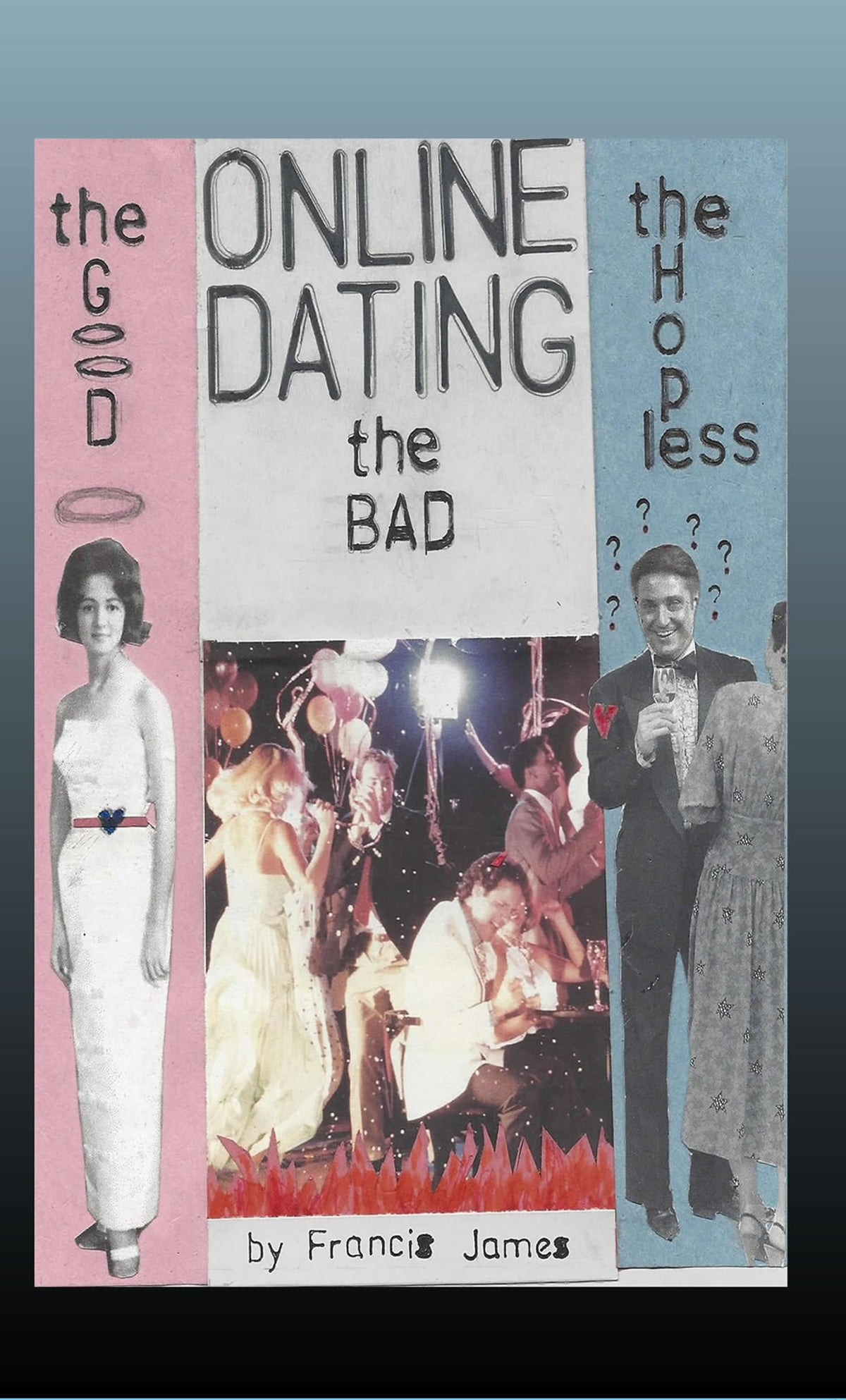 Online dating is it good or bad