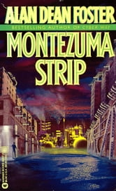 Montezuma Strip ebook by Alan Dean Foster