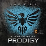 Prodigy - A Legend Novel audiobook by Marie Lu