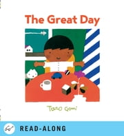 The Great Day ebook by Taro Gomi