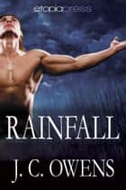 Rainfall ebook by J. C. Owens