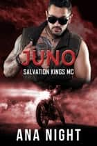 Juno ebook by